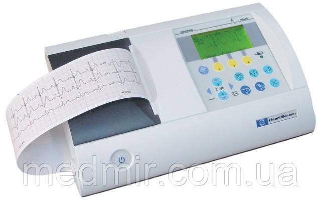 Электрокардиографы. Какой лучше выбрать?
