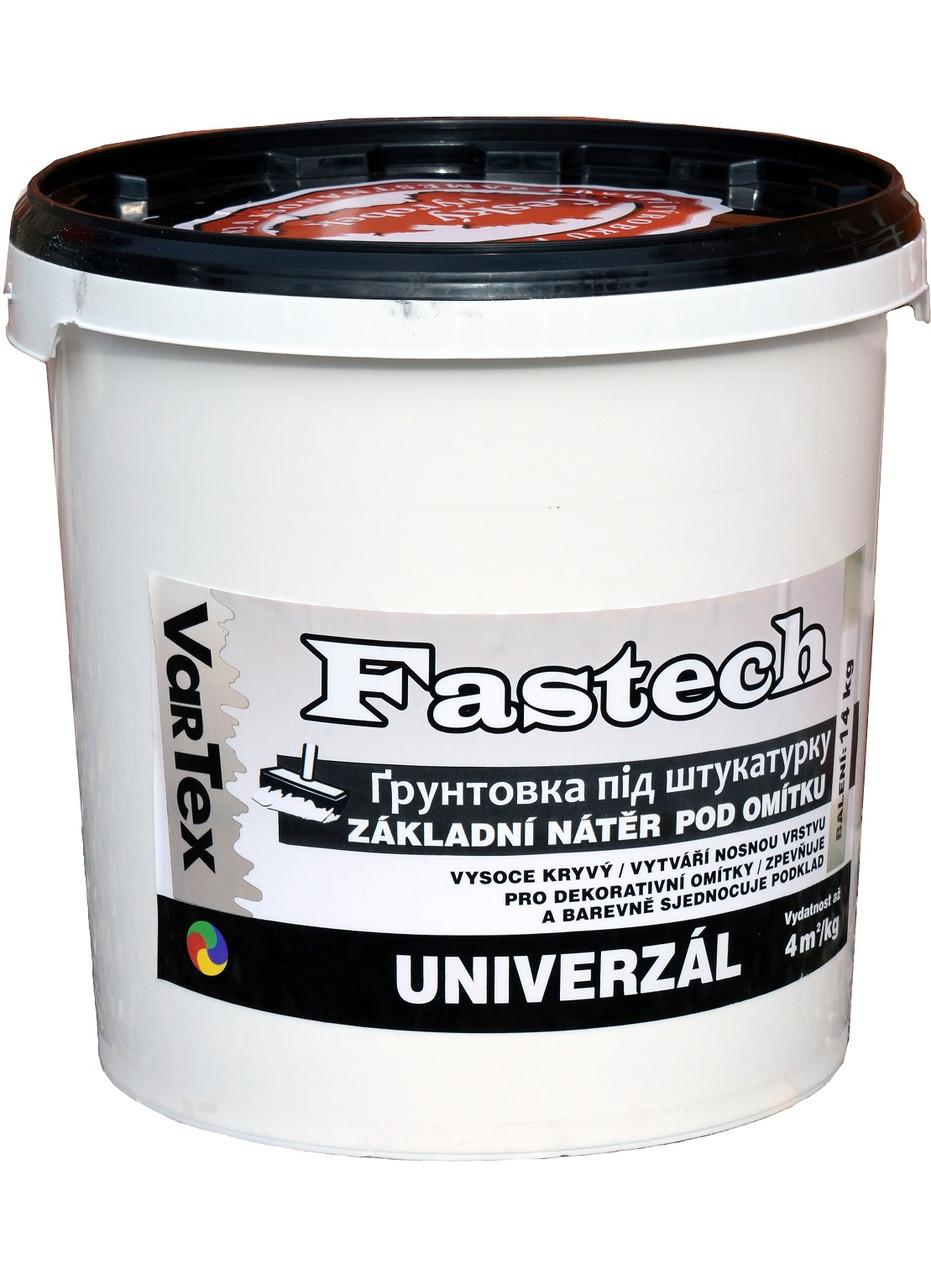 Vartex - грунтовка универсальная Fastech