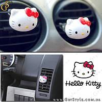 "Освежитель воздуха Hello Kitty - ""Kitty Air"" - 2 шт."