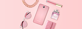 Смартфон Doogee HomTom HT3 (Rose Gold ) 1Gb/8Gb Гарантия 1 Год!, фото 3