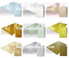 Панели пластиковые (ПВХ панели) бесшовные для стен и потолка.