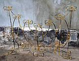 """Підставка для квітів на 15 чаш """"Антуріум-2"""", фото 3"""