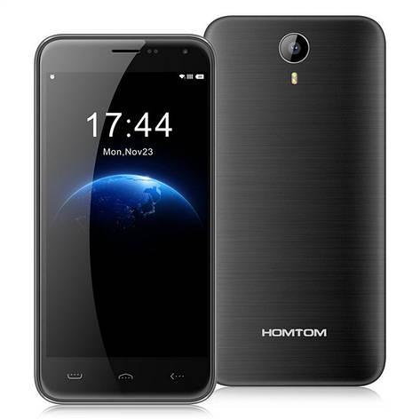 Смартфон Doogee HomTom HT3 Pro (black) 2Gb/16Gb Гарантия 1 Год!, фото 2