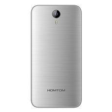 Смартфон Doogee HomTom HT3 Pro (silver) 2Gb/16Gb Гарантия 1 Год!, фото 2
