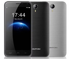 Смартфон Doogee HomTom HT3 Pro (silver) 2Gb/16Gb Гарантия 1 Год!, фото 3
