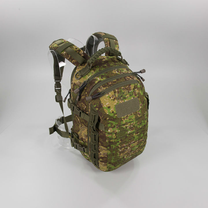 Военный рюкзак Helikon Direct Action Dragon Egg - PenCott GreenZone