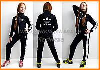 Детский спортивный костюм Adidas   Универсальные костюмы для девочек и мальчиков