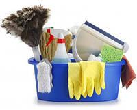 Генеральная уборка дома, фото 1