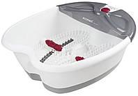 Гидромассажная ванна для ног Medisana Ecomed Footspa