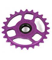 Звезда MacNeil Light со шлицевым соединением 25T purple 2011