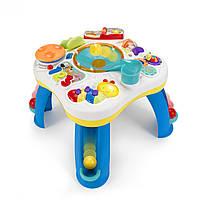 """Музичний столик """"Спритні м'ячики"""" Bright Starts, фото 1"""