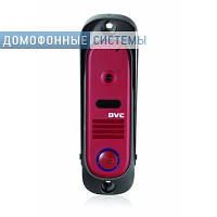 Вызывная панель DVC 614 Red (10437)