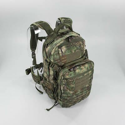 Военный рюкзак Helikon Direct Action Ghost - Kryptek Mandrake