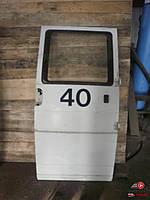 Дверь на дубль-кабину правая на VW Т4