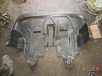 Защита двигателя на Фиат Добло Фиат Добло