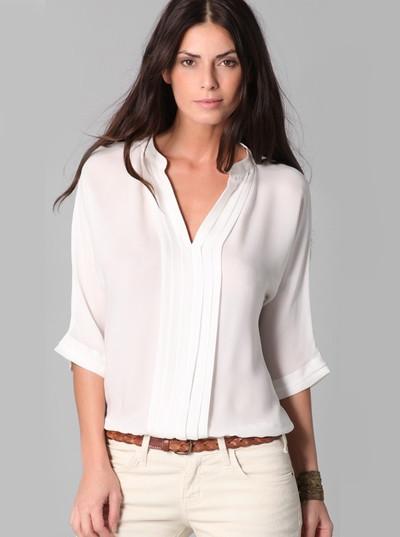 Блузы и кофты женские