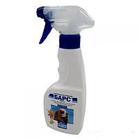 Спрей Барс от блох и клещей (фипронил) для собак 200 мл