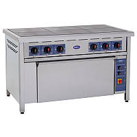 Плита кухонная с жарочным шкафом ПЕД-6