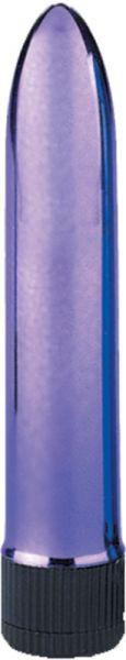 """Вибромассажер Krypton Stix - Krypton Stix 5"""" massager m/s purple (T110484)"""