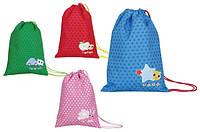 """Мешок-рюкзак """"TIGER"""" Smart Kids (ткань с рис..)"""
