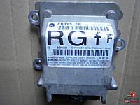 Блок управления airbag SRS 04748604AA