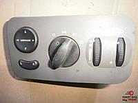 Блок управления светом/зеркалами на Крайслер Вояджер Chrysler Voyager