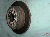 Задний тормозной диск на Крайслер Вояджер Chrysler Voyager
