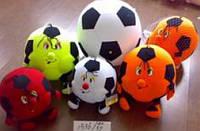 Мягкая игрушка мяч (2)