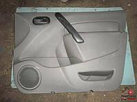 Карта правой двери на Renault Kangoo 2008-2012 1,5 DСI