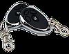 Пульт-брелок для гаражных приводов Gant GM