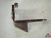 Пыльник радиатора левый на Renault Kangoo 2008-2012 1,5 DСI
