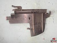Пыльник радиатора правый на Renault Kangoo 2008-2012 1,5 DСI