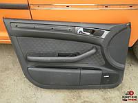 Карта дверей на Audi A6 С5