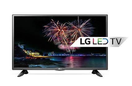 Телевизор LG 32LH510b (PMI 300Гц, HD, Triple XD Engine, Clear Voice, Virtual surround 2.0), фото 2