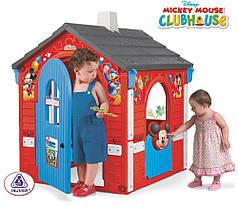 Домик для детей Сад Микки Маус Дисней Injusa 20335
