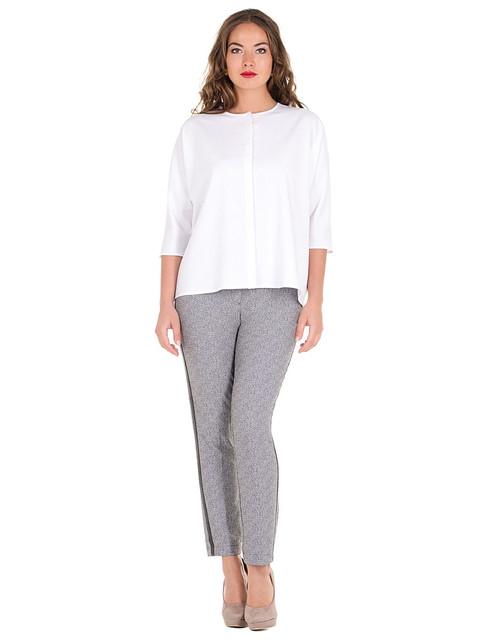 Женские стильные брюки 2016 (большие размеры)