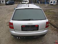 Крышка багажника со стеклом на Audi A6 С5