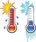 Оптимальное время суток  и температура для обработки растений