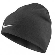 Шапка Nike Team Performance Beanie 646406-010 Черный (885178802294)