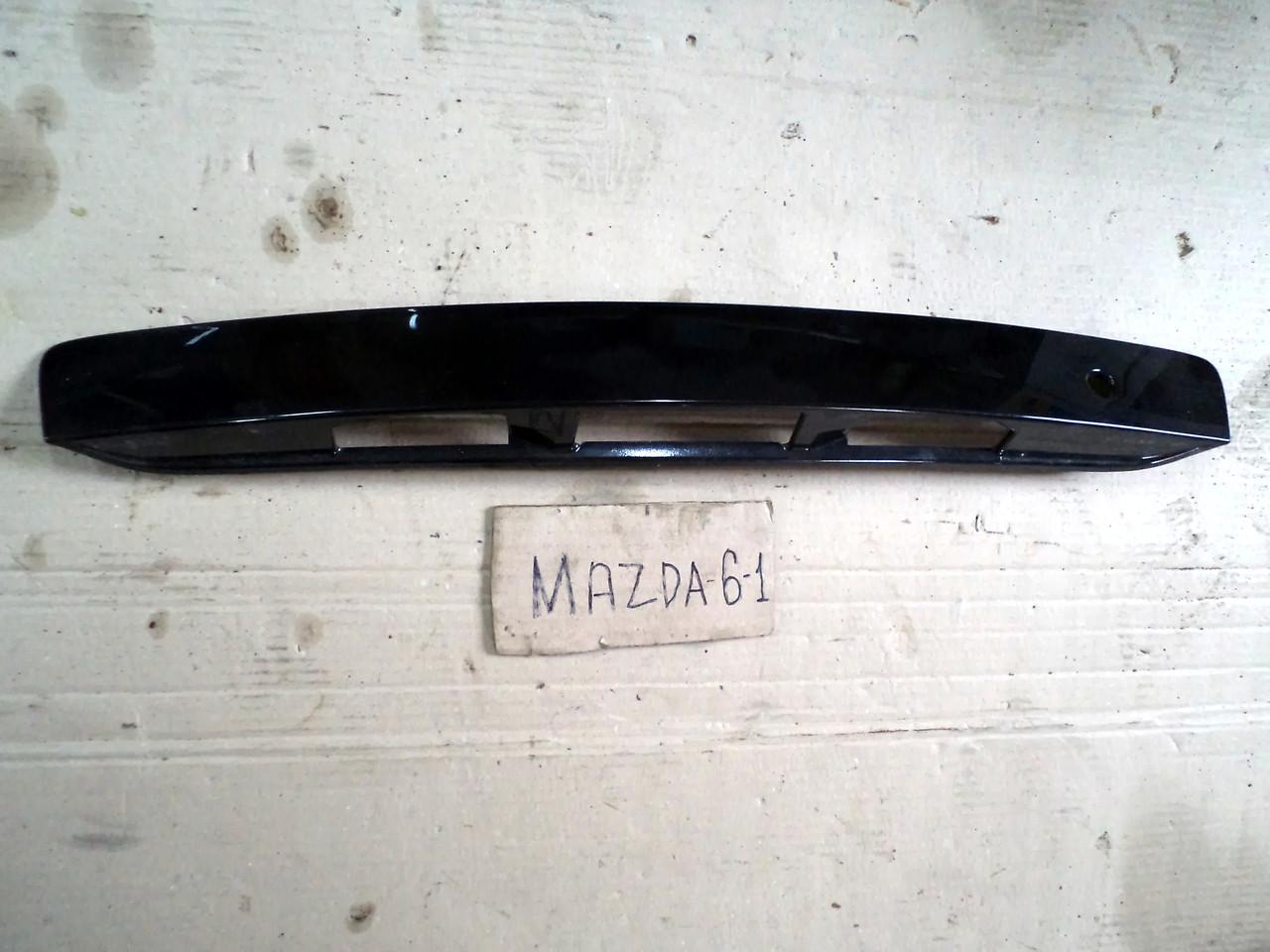 Mazda 3 кредит украина