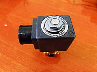 Электроклапан 230 V .50 Hz .9w .10 bar .1 / 8-1 / 8 на 2 входи (Чимбайли