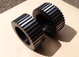 Матрицы ролики к пресс-грануляторам 1