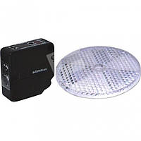 Комплект фотоэлементов с отражателем Gant PF50R&RP04