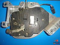 2К0 827 201Е Центральный замок задней левой двери на VW Caddy