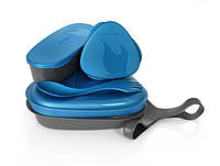 Набор посуды Light My Fire Lunchkit pin-pack голубой