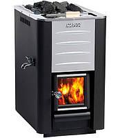 Дровяная печь для бани и сауны Harvia 20 ES Pro ( Финляндия)