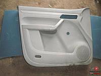 Карта  дверная на VW Caddy