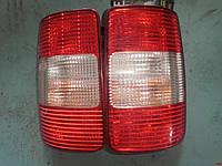 Задние фонари/стопы на VW Caddy