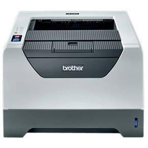 Лазерный принтер  Brother HL-5340DL, фото 2
