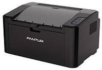 Лазерный принтер  Pantum P2500